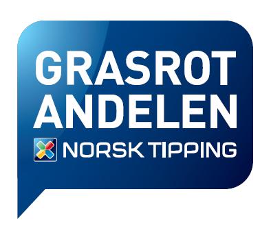 Bilderesultat for grasrotandelen logo